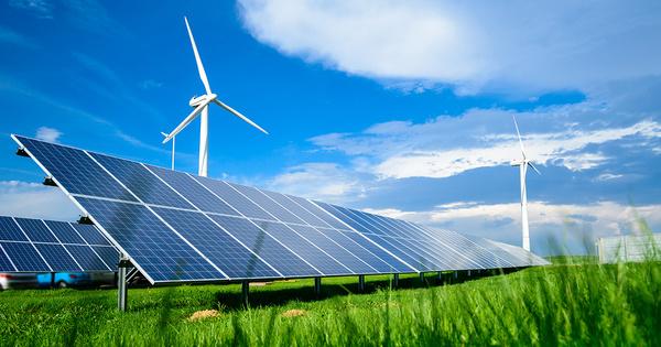 L'UE facilite le transfert de production d'énergies renouvelables entre les États membres