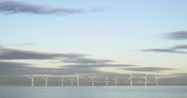 Éolien flottant: ouverture des candidatures pour le parc commercial en Bretagne sud
