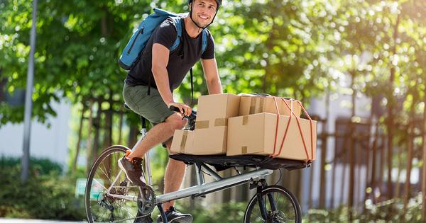 Le Gouvernement veut développer la cyclo-logistique via les CEE