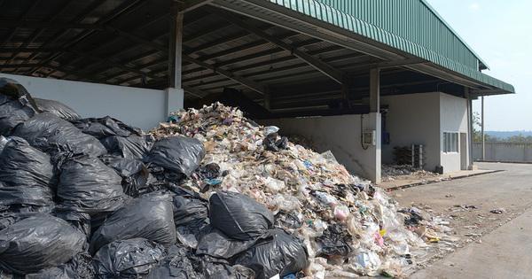Dépôts sauvages de déchets: le préfet seul compétent sur le site d'une ICPE