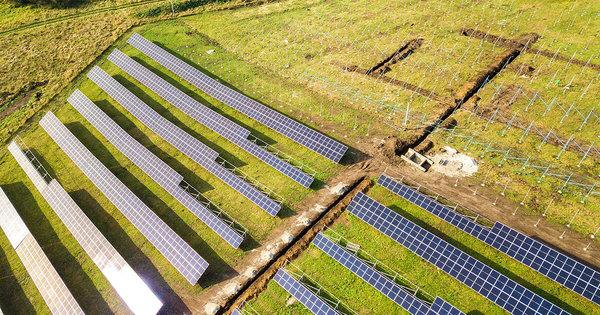 Photovoltaïque: les propositions de France Territoire solaire pour réduire les lourdeurs administratives