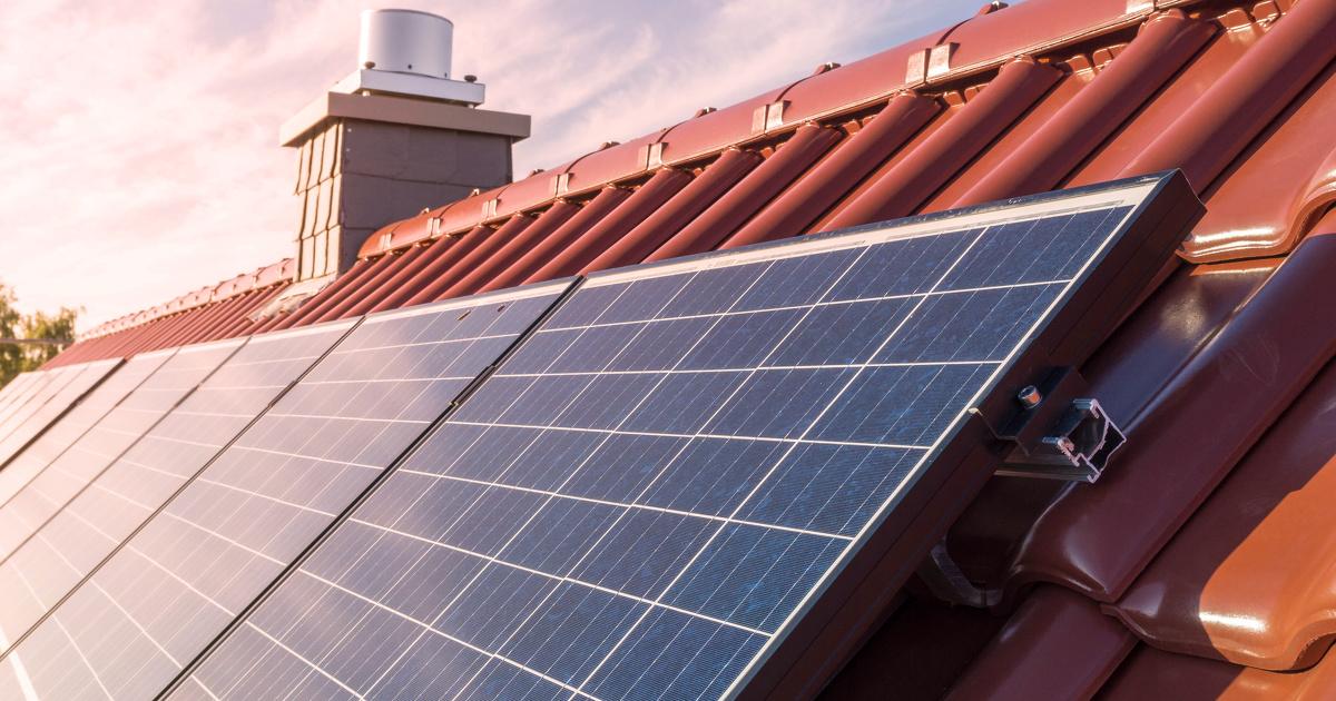 Autoconsommation solaire: plus de 100 000 opérations recensées en France métropolitaine