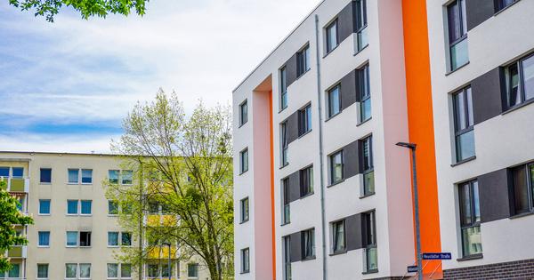 Rénovation des logements sociaux: dix lauréats pour l'appel à projets «MassiRéno»