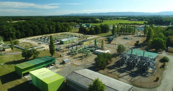 Stor'Hy, un projet de stockage d'hydrogène dans la région Grand Est