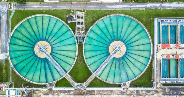 Fusion Veolia-Suez: les deux groupes annoncent un accord définitif