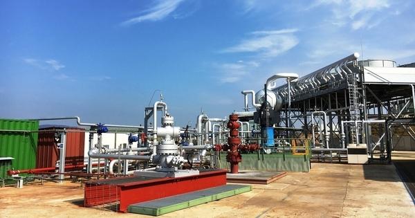 Électricité géothermique: vers une suppression du complément de rémunération