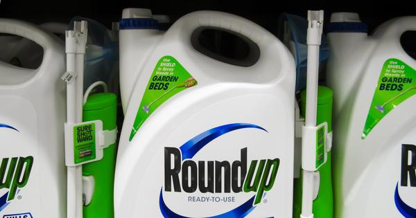 Round up et cancer: la justice confirme en appel une condamnation de Monsanto
