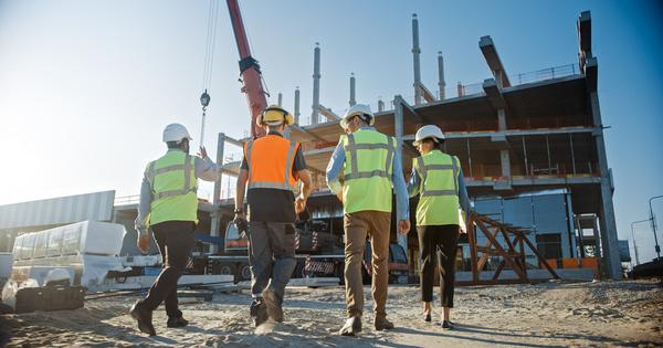 Relance de la construction durable: l'aide aux maires est bonifiée de 50%