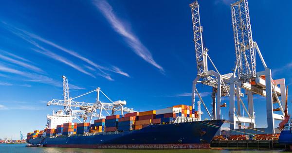 La Commission européenne propose une nouvelle stratégie économique pour les océans