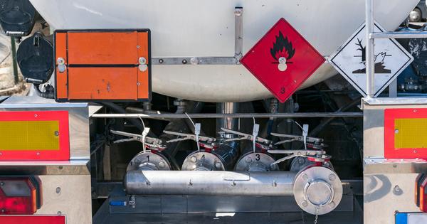 Le champ de compétence du CSPRT élargi au transport de marchandises dangereuses