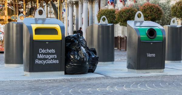 La moitié des Français sont passés en extension des consignes de tri à tous les emballages ménagers