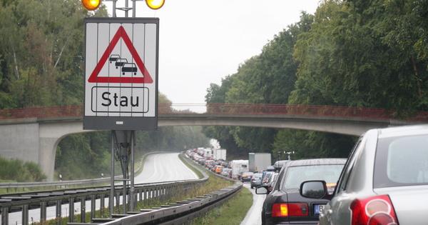 Pollution au NO2: la justice européenne épingle l'Allemagne