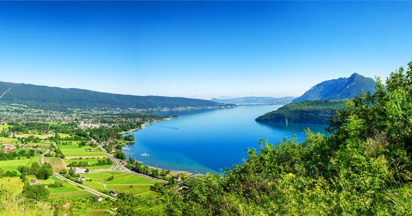 Le réchauffement climatique pèse sur l'oxygénation des lacs