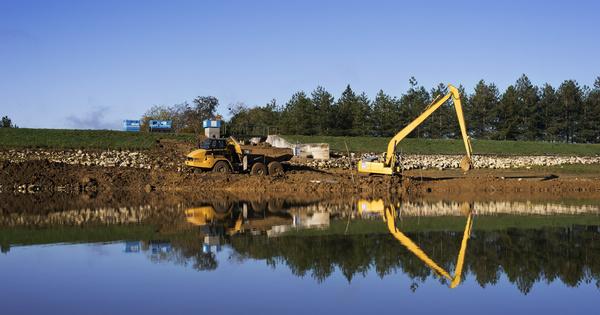 Compensation écologique: une méthode standardisée de dimensionnement