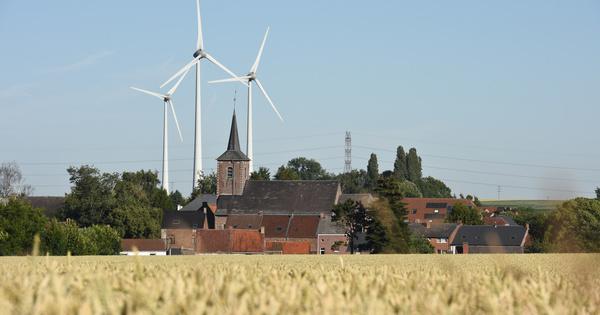 Éolien terrestre: l'instruction sur la planification est attaquée