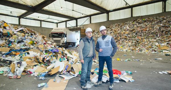 Législation sur les déchets: la France reçoit plusieurs avis motivés de Bruxelles
