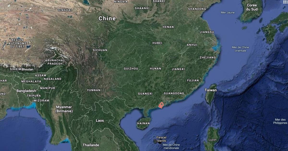 EPR: les regards se tournent vers la Chine où un réacteur dysfonctionne