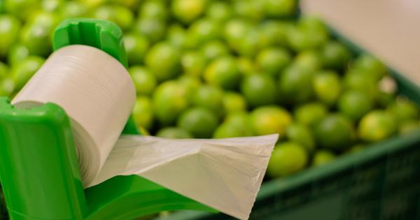 Un décret précise la définition des sacs en plastiques «très légers»
