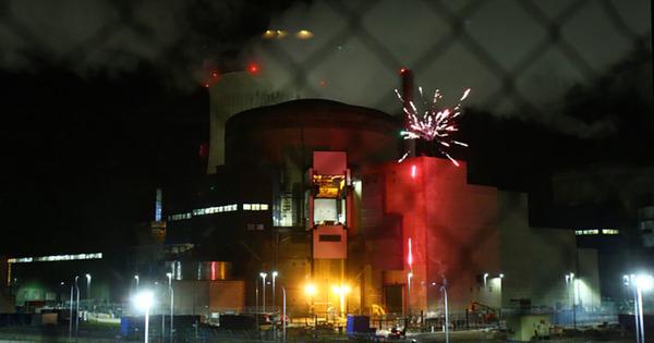La Cour de cassation rejette le pourvoi de Greenpeace dans l'affaire de la centrale de Cattenom