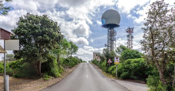 Littoral: les antennes-relais ne peuvent pas être implantées en pleine nature