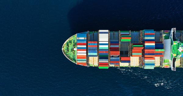 Un premier (petit) pas vers la mise en œuvre de la décarbonation du secteur maritime