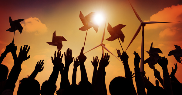 Les associations pourront participer aux communautés d'énergie renouvelable
