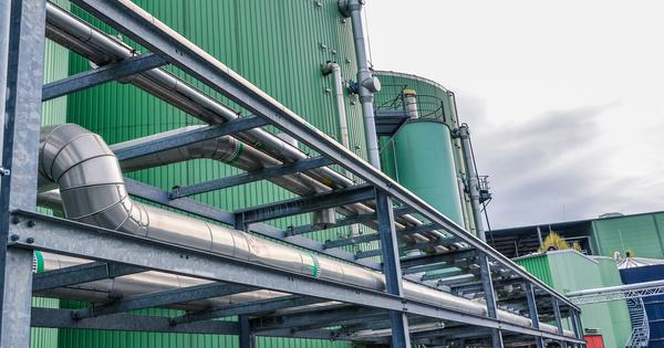 Biogaz: un dispositif de certificats de production mis en place