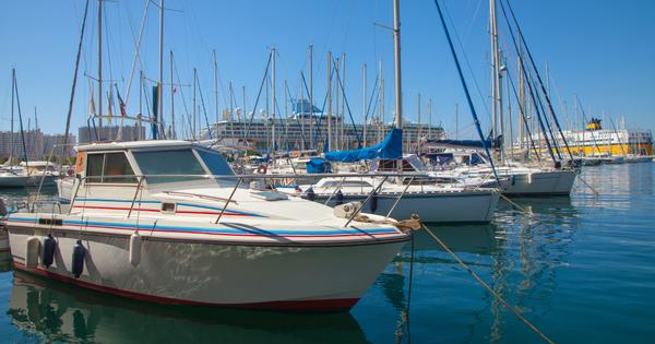 Déchets des navires: la France consulte sur la transposition de la directive