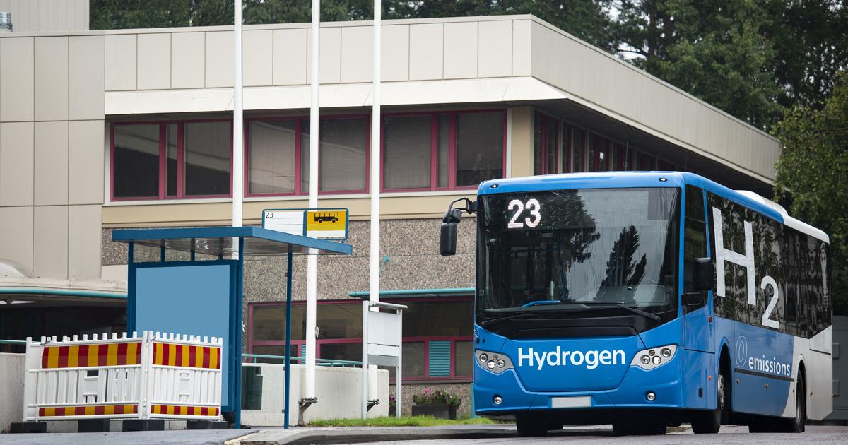 Des compétences confiées aux collectivités pour développer la filière hydrogène