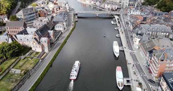 L'Europe va renforcer le transport de marchandises par voies navigables
