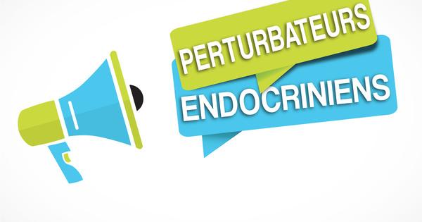 Perturbateurs endocriniens: un collectif réclame «un cap clair» du Gouvernement