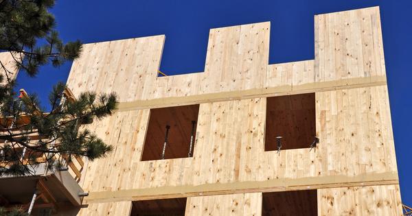 Constructions exemplaires: une dérogation relative à la hauteur sera possible
