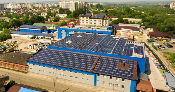 EnR, végétalisation des toitures et parkings: des obligations renforcées
