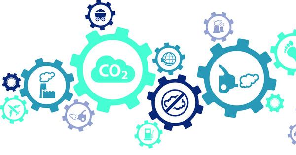 Émissions de carbone de la France: les derniers chiffres officiels publiés