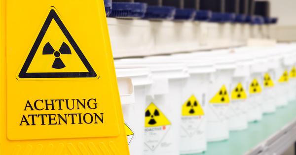 Radioprotection: un arrêté définit les missions des pôles de compétences en INB