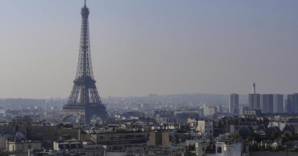 Paris: le tribunal annule deux permis de construire pour pollution atmosphérique accrue