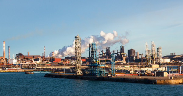 Pollution à Fos-sur-Mer: ArcelorMittal Méditerranée condamnée