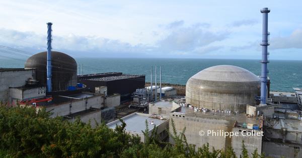 EPR de Flamanville: ouverture d'une consultation sur l'autorisation d'exploiter le réacteur nucléaire