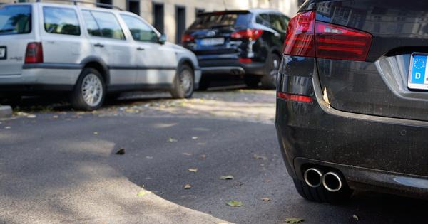 Trois constructeurs automobiles écopent d'une amende de 875 M€ pour entente sur les systèmes de dépollution