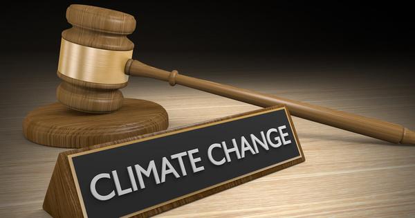 La loi européenne sur le climat est publiée en attendant le paquet législatif «fit-for-55»