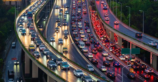 Pollution de l'air: l'astreinte de 10 millions devrait bientôt être infligée à l'État