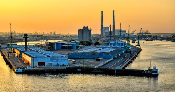 Captage et stockage de CO2: une coopération industrielle pour un éventuel lancement en Normandie