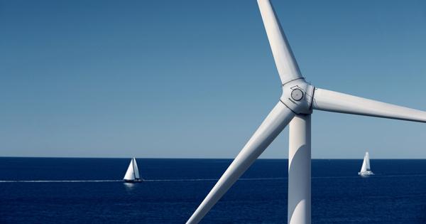 Le débat public sur le déploiement de parcs éoliens en Méditerranée débute
