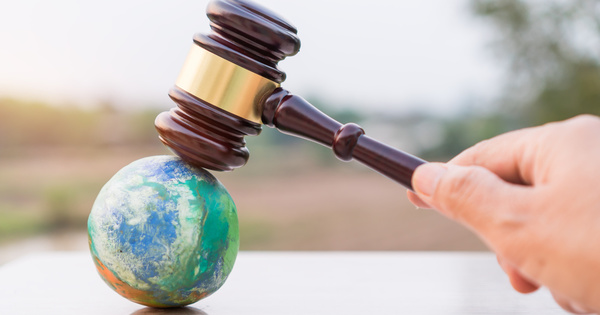 Le Parlement et le Conseil européens s'accordent sur l'accès à la justice environnementale