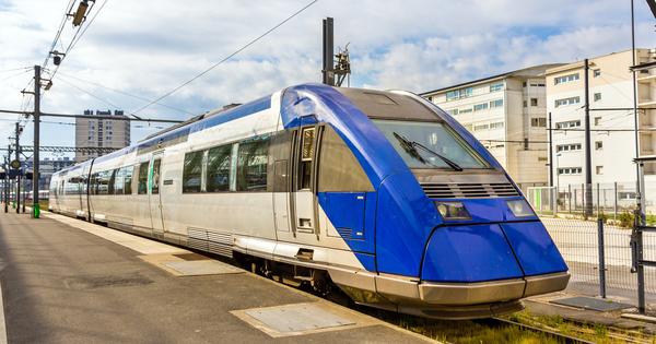 L'État débloque 7 milliards d'euros sur dix ans pour les petites lignes ferroviaires