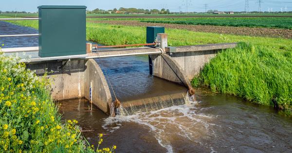 L'Inrae commence une nouvelle étude des impacts climatiques sur l'eau en France