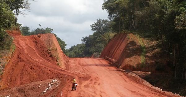 Montagne d'or: les arguments écologiques ne suffisent pas à stopper le projet (pour l'instant)