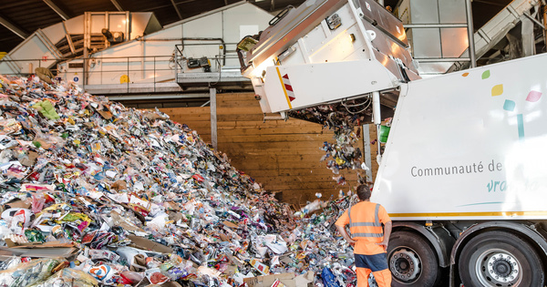 Le ministère de la Transition écologique requiert l'avis des citoyens sur son plan déchets