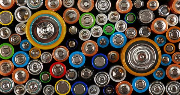 Piles et batteries: Screlec affiche une collecte en baisse de près de 10% en 2020