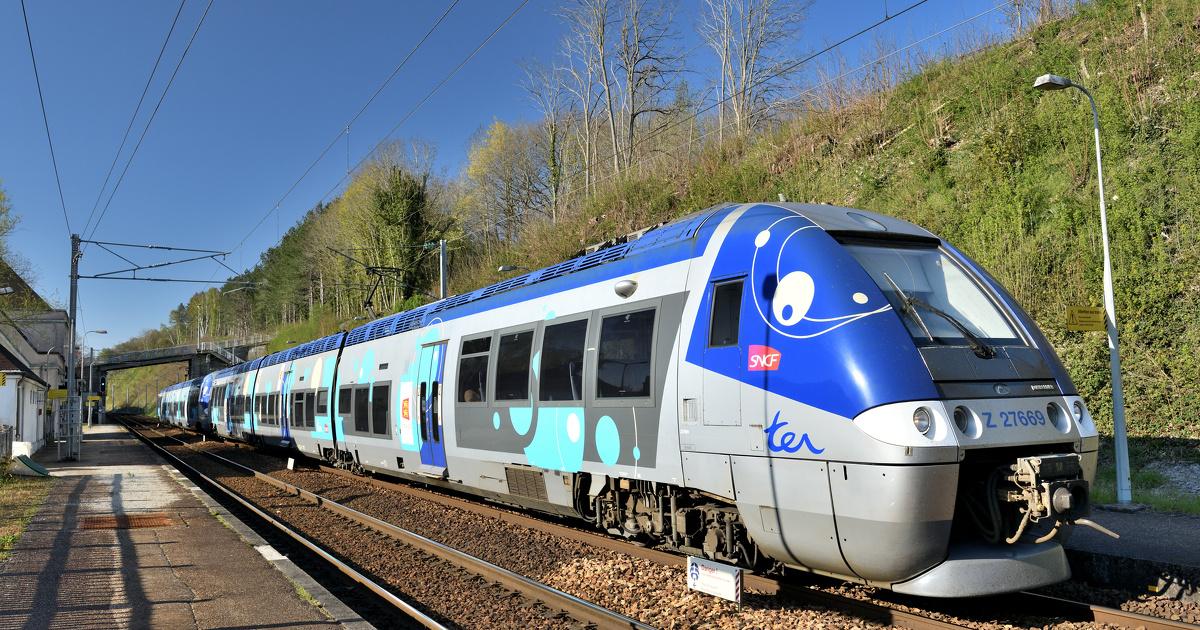 Transport: le gouvernement veut renouveler l'exploitation des petites lignes ferroviaires